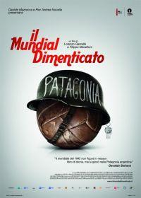 locandina del film IL MUNDIAL DIMENTICATO