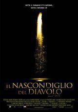 locandina del film IL NASCONDIGLIO DEL DIAVOLO