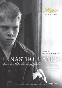 locandina del film IL NASTRO BIANCO