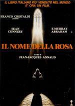locandina del film IL NOME DELLA ROSA