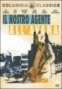 Il Nostro Agente All'Avana (1960)