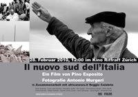 locandina del film IL NUOVO SUD DELL'ITALIA