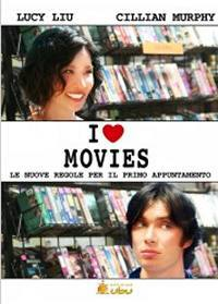 locandina del film I LOVE MOVIES