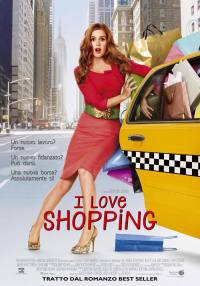 I Love Shopping (2008)