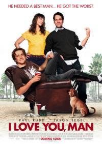 I Love You Man (2009)