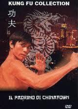 Il Padrino Di Chinatown (1977)