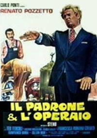 Il Padrone E L'Operaio (1975)