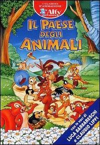 locandina del film IL PAESE DEGLI ANIMALI