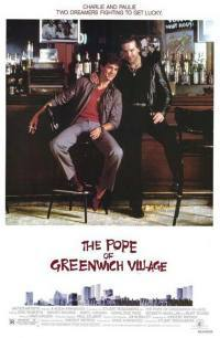Il Papa Del Greenwich Village (1984)