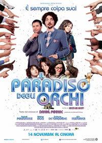 Il Paradiso Degli Orchi (2013)