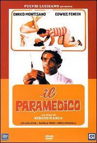 locandina del film IL PARAMEDICO