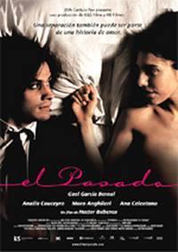 locandina del film IL PASSATO