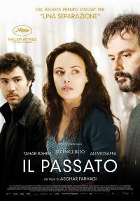 locandina del film IL PASSATO (2013)