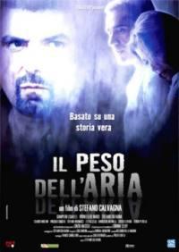 locandina del film IL PESO DELL'ARIA