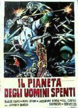 Il Pianeta Degli Uomini Spenti (1961)