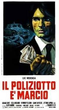 Il Poliziotto E' Marcio (1974)