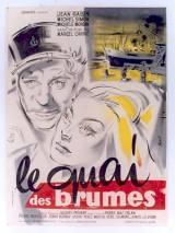Il Porto Delle Nebbie (1938)