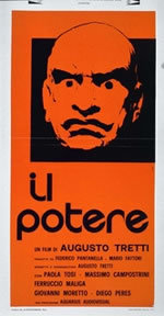 Il Potere (1972)