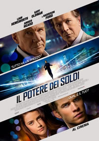 locandina del film IL POTERE DEI SOLDI