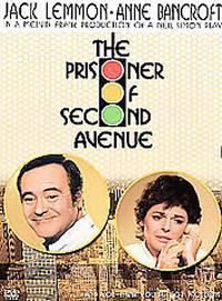 Il Prigioniero Della Seconda Strada (1975)