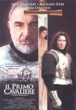 locandina del film IL PRIMO CAVALIERE