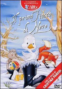 locandina del film IL PRIMO FIOCCO DI NEVE