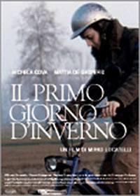 locandina del film IL PRIMO GIORNO D'INVERNO