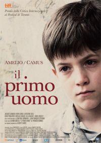 locandina del film IL PRIMO UOMO