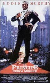 Il Principe Cerca Moglie (1988)