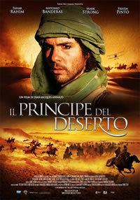 Il Principe Del Deserto (2011)