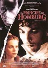 locandina del film IL PRINCIPE DI HOMBURG