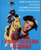 Il Prode Anselmo E Il Suo Scudiero (1973)