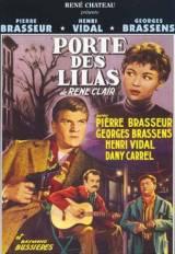 locandina del film IL QUARTIERE DEI LILLA'