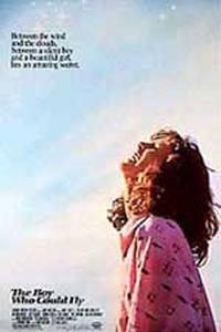 Il Ragazzo Che Sapeva Volare (1986)