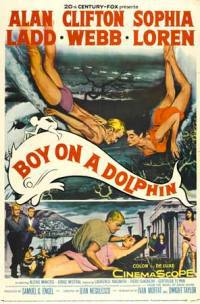 Il Ragazzo Sul Delfino (1957)