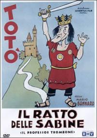 Il Ratto Delle Sabine (1943)