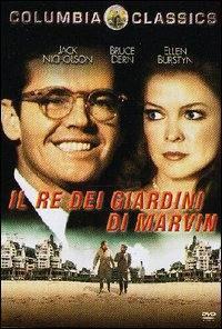 locandina del film IL RE DEI GIARDINI DI MARVIN