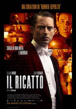 Il Ricatto (2013)