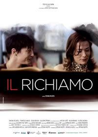locandina del film IL RICHIAMO