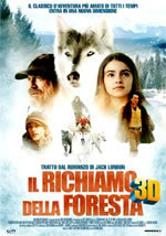 Il Richiamo Della Foresta 3D (2009)