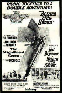 Il Ritorno Dei Magnifici Sette (1966)