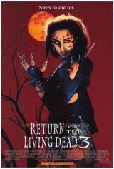 Il Ritorno Dei Morti Viventi 3 (1993)