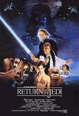 Star War 6 – Il Ritorno Dello Jedi (1983)