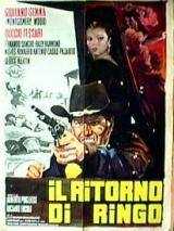 locandina del film IL RITORNO DI RINGO