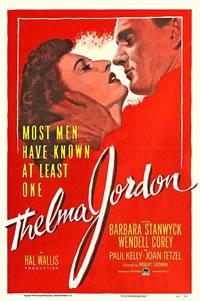 Il Romanzo Di Thelma Jordon (1949)