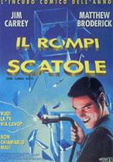 locandina del film IL ROMPISCATOLE
