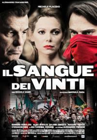 locandina del film IL SANGUE DEI VINTI
