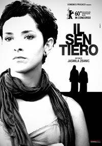 locandina del film IL SENTIERO