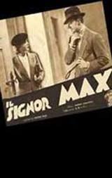 Il Signor Max (1937)