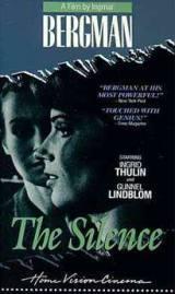 Il Silenzio (1963)